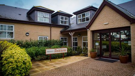 Askham Community Village has opened a fifth building in its complex