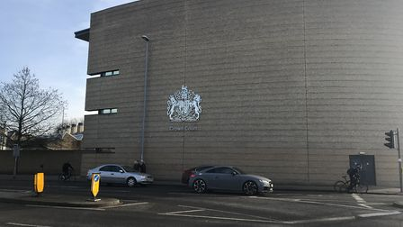 Man jailed for sending ex-partner threatening messages - including saying he would throw acid at her