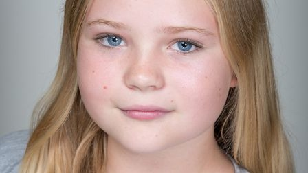 King's Ely Junior pupil Florence Nell has qualified for the National Youth Music Theatre (NYMT).