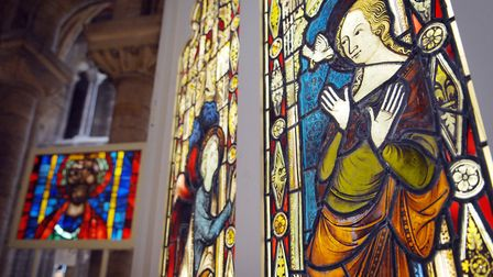 £88,000 funding for Stained Glass Museum in Ely to develop 'windows onto the future' project