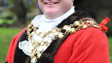Mayor Steve Tierney has tweeted Wisbech Round Table over their decision to scrap the Rose Queen.