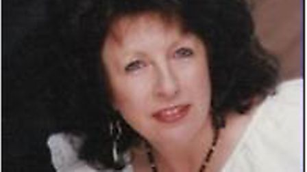 Upcoming writer Sylvie Short is one of the speakers at Witchford Writers' Day on Saturday March 24.
