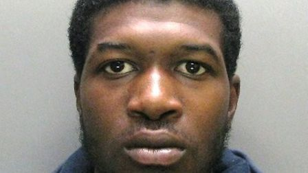 Paul Sika is jailed for drug dealing