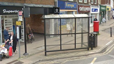 A March mystery has been solved the Fenland District Council has revealed where the Broad Street bu