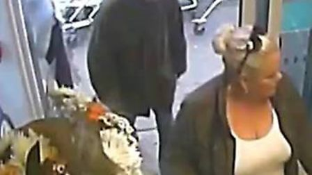 Police are looking to speak to people to help with inquiries about meath theft in Isleham