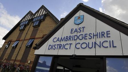 Waste collection in East Cambridgeshire suspended