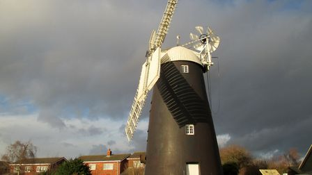 Burwell Museum is preparing to celebrate the bicentenary of Stevens Mill in 2020