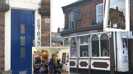 Owners of The Retreat salon in Wisbech could face a bill of 12,000 to replace plastic windows fitte