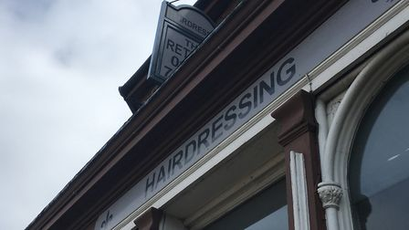 Owners of The Retreat salon in Wisbech could face a bill of £12,000 to replace plastic windows fitt