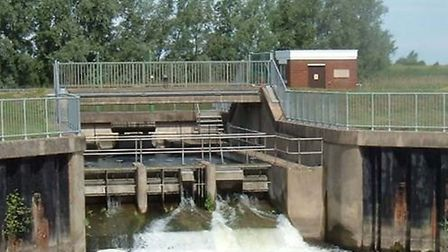 Great Ouse Tidal River System. Credit: Environment Agency