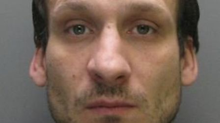 Steven Coulman, who attacked two women, has been jailed for 32 weeks.