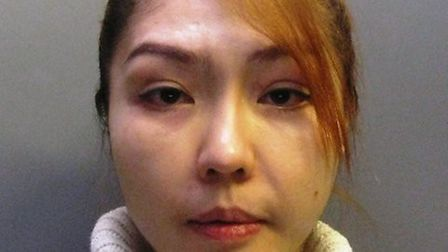Sun Sun Wong is jailed for running a brothel in Cambridge