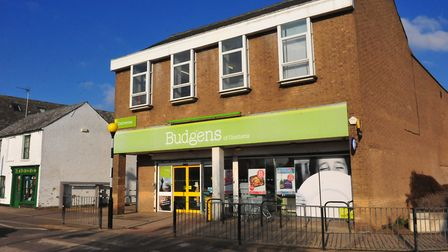 Budgens in Chatteris is closing. Photo: Harry Rutter
