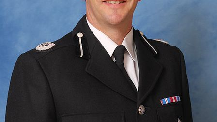 Deputy Chief Constable Alan Baldwin has defended the force following their inspection