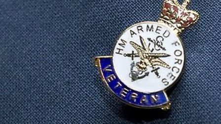Veterans are being asked to contact Fenland District Council by May 1 if they would like to be prese