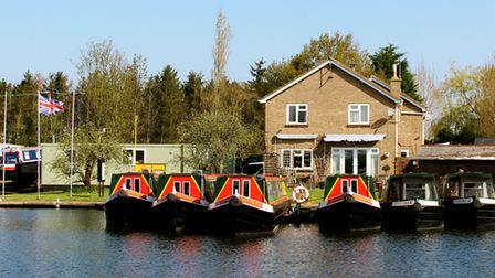 The Canal & River Trust and Drifters Waterway Holidays are offering people the chance to try canal b