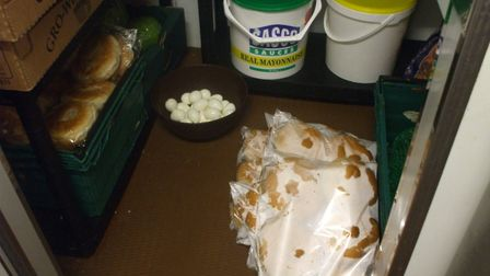 An Ely catering company has been fined thousands of pounds for a number of food hygiene breaches.