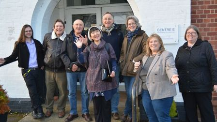 YEH!, the charity which runs Centre E on Barton Road in Ely, has been granted an extended lease on t