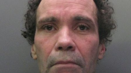 Adrian Excell, 50, of Peterborough, was sentenced to 18 months' imprisonment on April 5.