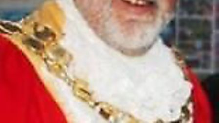 Mayor of Ely Councillor Richard Hobbs commends City of Ely Council's growth over four decades in his