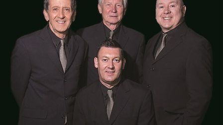 The Searchers are at The Key Theatre on Saturday May 5
