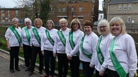 Coffee morning will be held to mark 50 years of fundraising by the March, Chatteris and District Fun