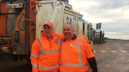 East Cambs Council has taken back -in-house its waste disposal contract previously run by a private