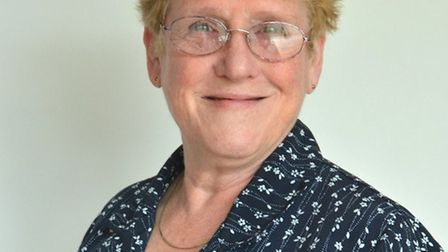 COLUMN: Rosemary Westwell asks 'are we really in the Christmas spirit this year?'