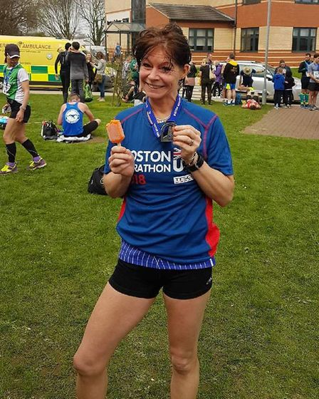 It was a great weekend for Fenland Running Club as members took part in a host of events.
