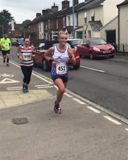 Members of the Fenland Running Club competed in four very different events across the region last we
