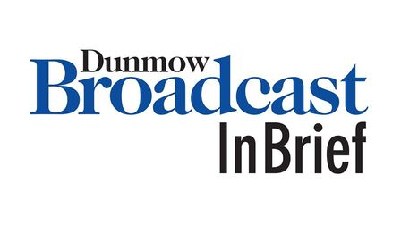 In Brief is the new and improved newsletter brought to you by the Dunmow Boradcast.