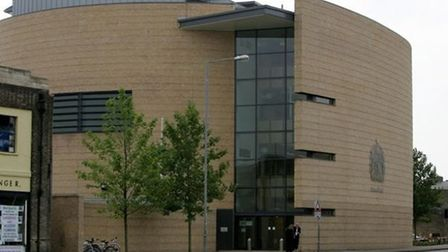 The parents who assaulted their six-week-old baby girl were sentenced at Cambridgeshire Crown Court today (October 8).