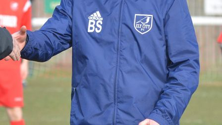 There has been a lot to like for Ely City boss Brady Stone this season.