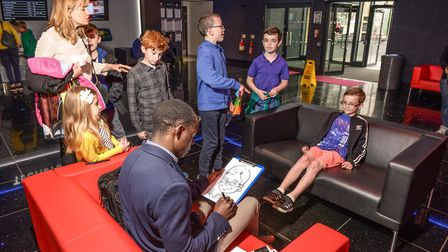 Ely Cineworld marked its first birthday on Saturday (May 12) after inviting film fans to celebrate a