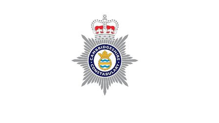 Cambridgeshire Police tweeted about the 999 caller