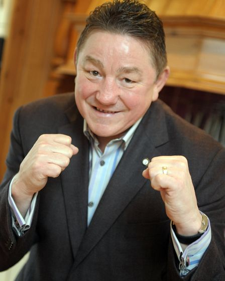 Former boxer Dave 'Boy' Green from Chatteris has been awarded the MBE in the Queens Honours list.
