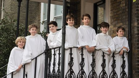 Libera are ready to wow crowds at Ely Cathedral