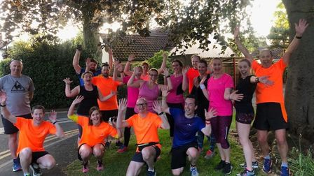 Ely Runners are pleased to announce their next 10 week beginner's course