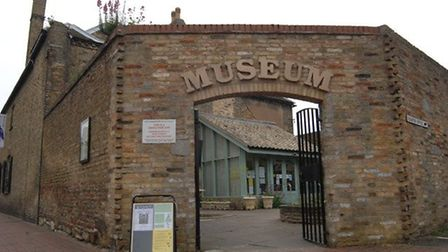 Ely Museum.