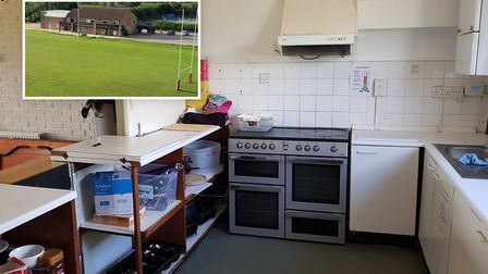 The Ely Outdoor Sports Association is in desperate need of funds to replace their 25-year-old kitche
