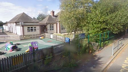 Townley Primary School was ranked as requiring improvement. Photo: Google Earth