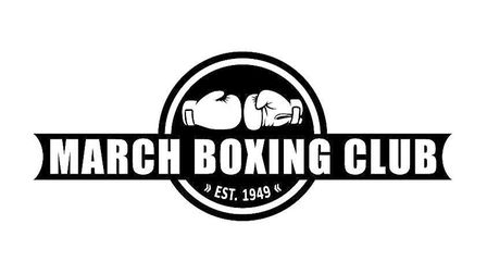 March Boxing Club success at Whittlesey show