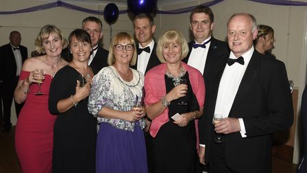 Charity Ball in aid of GOSH