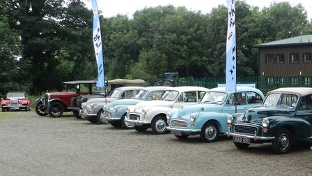 Prickwillow Engine Museum to hold fifth classic motor show