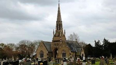 Ely Cemetery could have a friends group to help archive