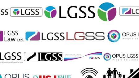 LGSS where an interim managing director has been brought in at a rate of more than £1,200 a day. IMA
