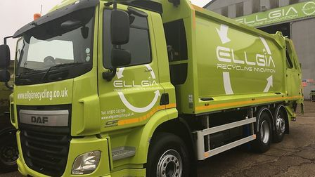 Ellgia Recycling has secured a contract with British Sugar