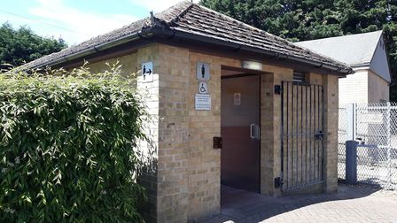 The toilets looked like a herd of elephants had been through them, says councillor, after March Summ