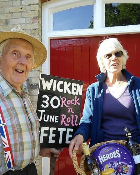 Wicken Fete and Dog Show will go ahead this year despite fears it may not have been able to earlier