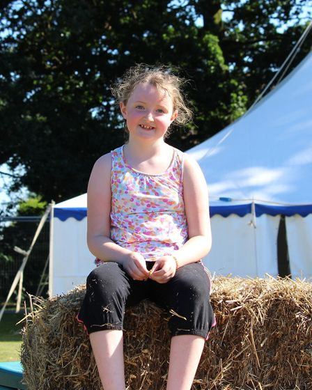 Wilburton Beer Festival saw an eclectic mix of live bands enjoyed by families from across the region